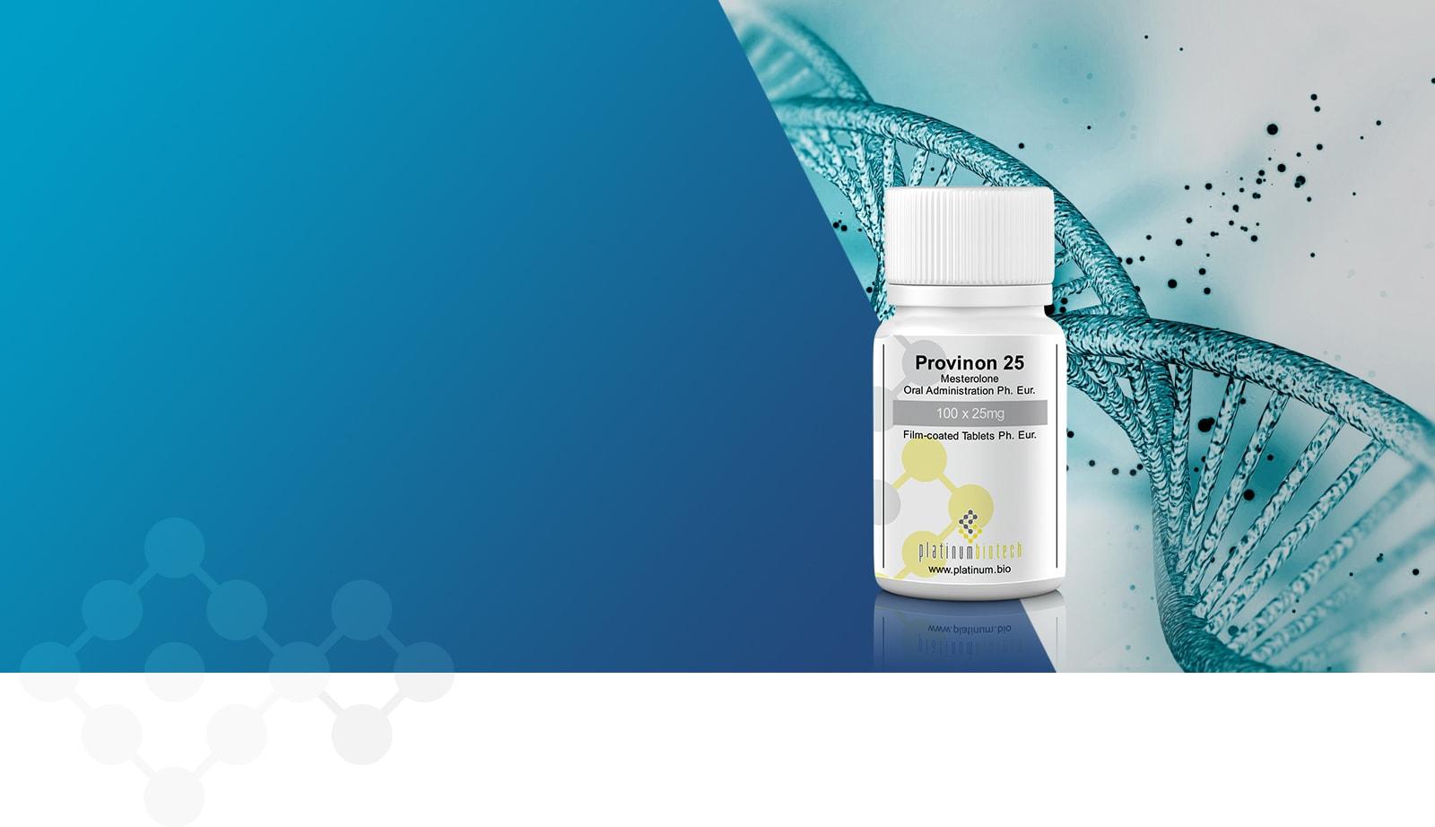 Platinum Biotech