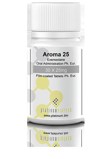 Aroma 25