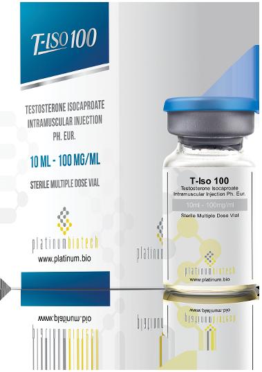 T-ISO 100