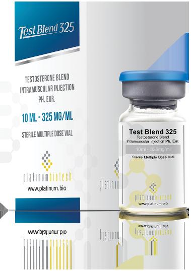 Test Blend 325